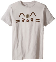 Pusheen One Angry Face Adult T-Shirt