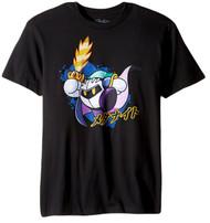 Kirby Meta Knight Adult T-Shirt
