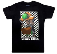 One Punch Man Mumen Rider Adult T-Shirt