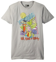 Cartoon Network Ed, Edd N Eddy Adult T-Shirt