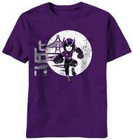 Disney Big Hero 6 Six Hiro Burst Youth T-Shirt