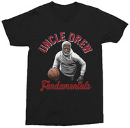 Uncle Drew Fundamentals Adult T-Shirt