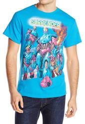 Marvel Sent Sentinels Adult T-Shirt