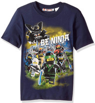 Lego Ninjago - Be Ninja Youth T-Shirt