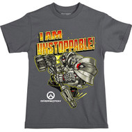 Overwatch Unstoppable Youth T-Shirt