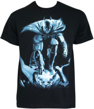 Batman Gargoyle Adult T-Shirt