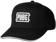 PUBG Logo Snapback Baseball Hat