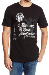 HBO'S Game Of Thrones Trial By Combat Adult T-Shirt