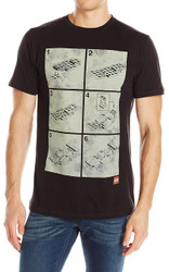 Lego Instructions Adult T-Shirt