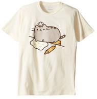 Pusheen The Baker Adult T-Shirt