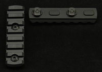 7 Slot M-Lok Rail Attachment