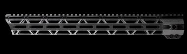 17 AR15 MLA Handguard