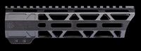 "JL Billet 8"" AR15 Angled M-Lok Free-Float Handguard"
