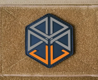 JL Logo Patch