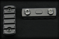 5 Slot M-Lok Rail Attachment