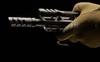 JL Billet SPIK-R Handstop and Barricade Support