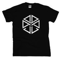 JL Billet T Shirt - Black