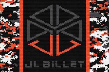 JL Billet Digital Camo Socks