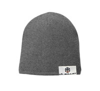 JL Billet Fleece-Lined Beanie