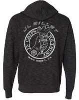 JL BILLET IN CHIPS WE TRUST HOODIE