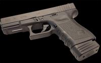 JL Billet Glock Magazine Extensions