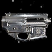 AR15  Matched Set, Ambidextrous, 80%