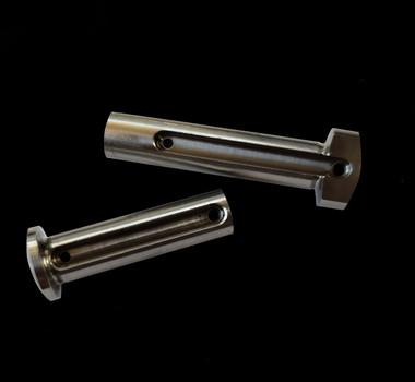 Titanium Take Down Pins for AR15