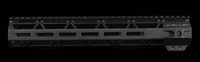 """LRG Suppressor Rail 12.8"""""""