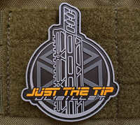 Just The Tip Patch