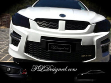 Vf Black Out headlight Covers! Get Yours At www.fldesigned.com