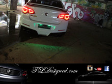 Holden Vf Green L.e.d Bulbs by FL Designed AKA FLD get yours now... www.fldesigned.com