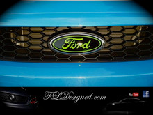 custom ford badges www.fldesigned.com