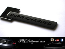 FLDesigned supercharged badges.... available at www.fldesigned.com