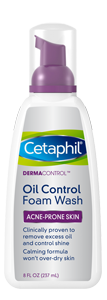Advanced Technology For Acne Prone Skin Cetaphil