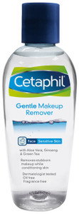 Gentle Makeup Removing Wipes Cetaphil Store