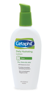 Daily Hydrating Lotion with Hyaluronic Acid