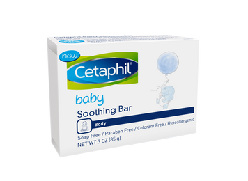 Baby Soothing Bar