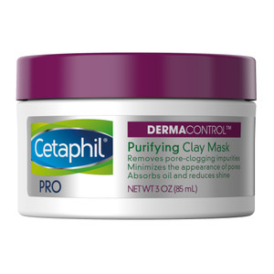 DermaControl Purifying Clay Mask