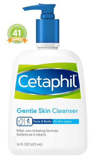 cetaphil gentle skin cleanser for face