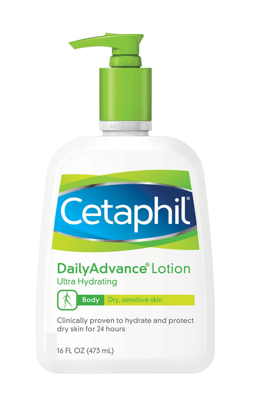 cetaphil very dry skin