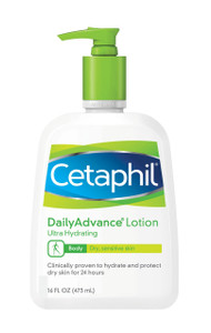 DailyAdvance® Lotion