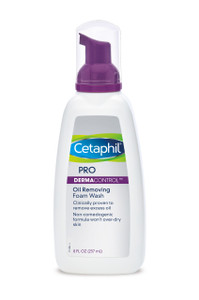 Cetaphil® PRO Oil Removing Foam Wash