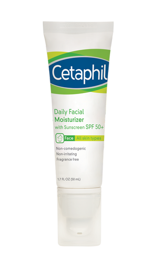 Best Facial Moisturizer With Spf