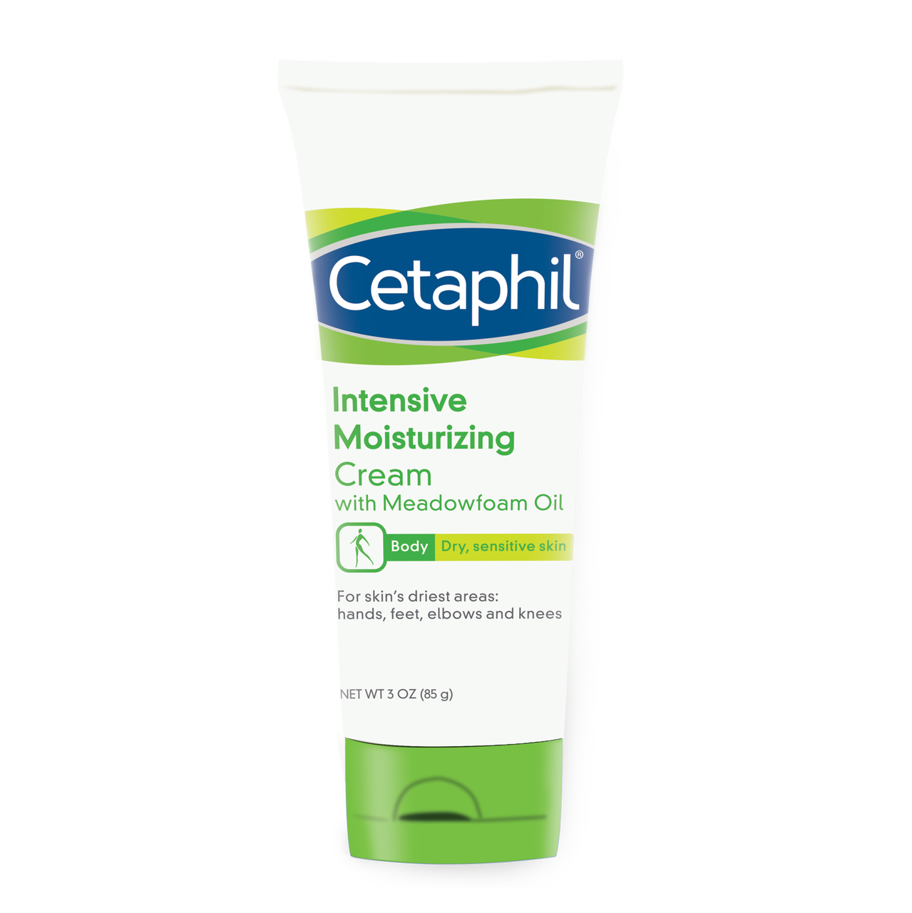 Hydrating Moisturizer Cream Intensive Moisturizing Cetaphil Undefined