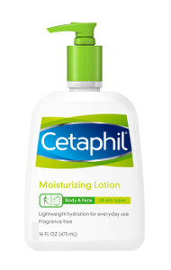 Moisturizing Lotion