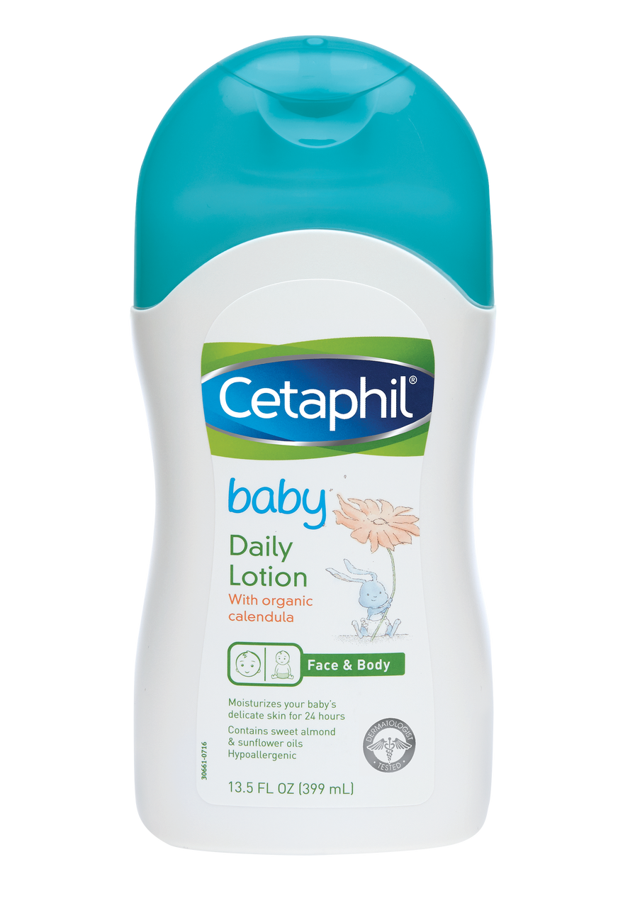 Baby Lotion Paraben Free Lotion Cetaphil