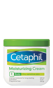 Best Seller Moisturizing Cream