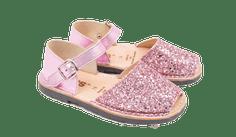 Pink Glitter Infant