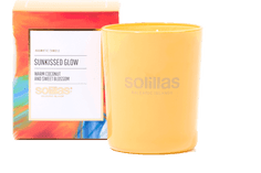 Sunkissed Glow Candle
