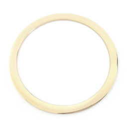 Bangle - MED (65MM) GOLD